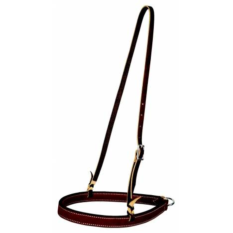 Weaver Plain Leather Noseband