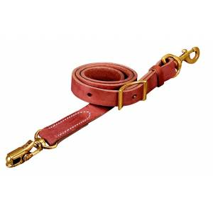 Weaver Leather Tie Down With Locking Snap