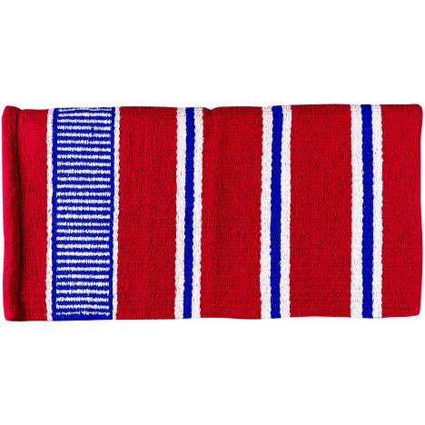 Weaver Double Weave Saddle Blanket