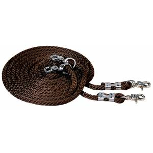 Weaver Leather Poly Rope Draw Reins