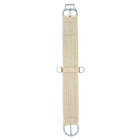 Weaver Leather 17 Strand Straight Smart Cinch