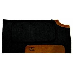Weaver All Purpose 32x32 Cut Back Saddle Pad -  H9