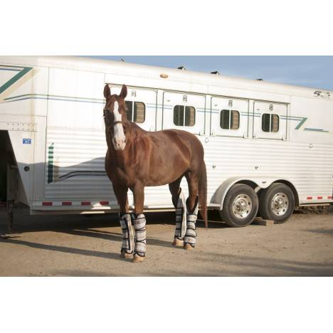 Kensington Trailering Boots with Textilene