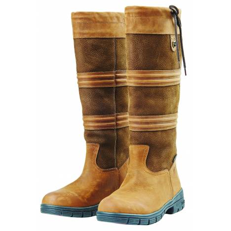 Dublin Husk Boots -Ladies