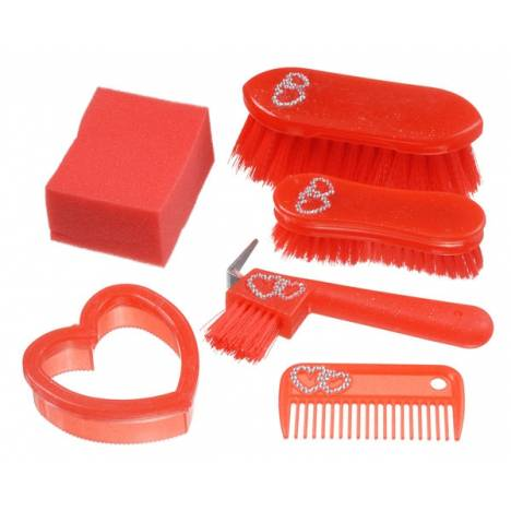 Tough-1 6 Piece Jr. Grooming Kit
