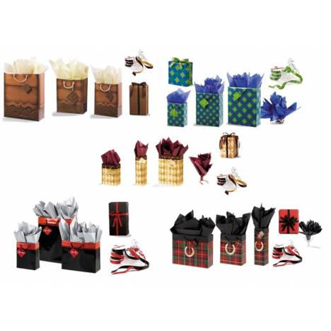 Gift Corral Gift Bag Collection