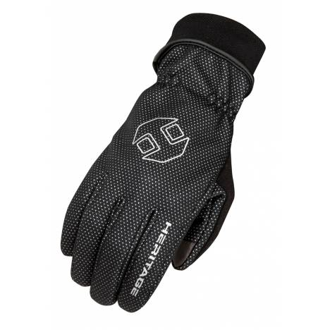Heritage Performance Fleece Gloves