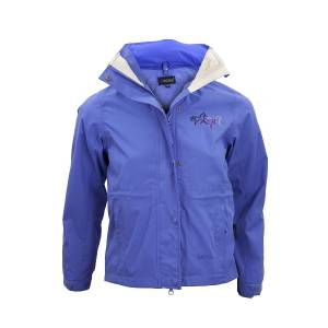 EOUS Kids Wellington Raincoat