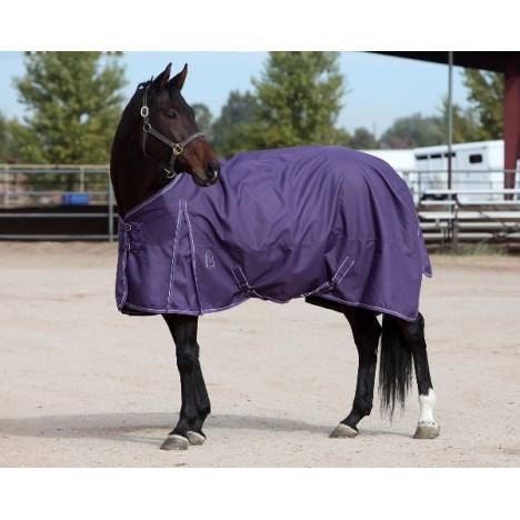 EOUS Light Weight 1800D Turnout Blanket