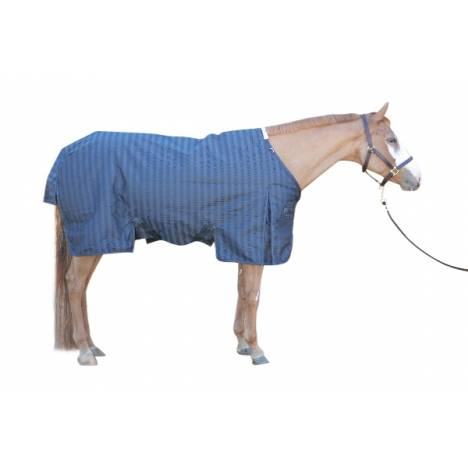 EOUS Phlegon Heavy Weight Turnout Horse Blanket