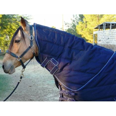 EOUS Stable Rug Hood