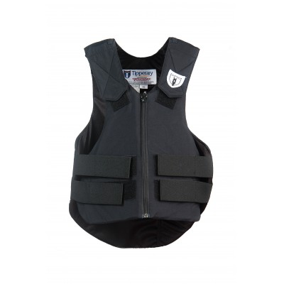 Tipperary Ride-Lite Protective Vest - Taslan Lining