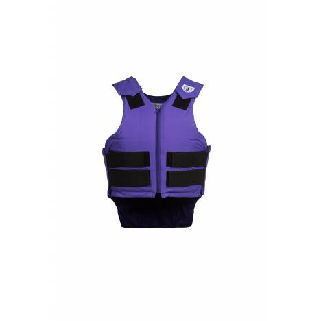 Tipperary Youth Ride-Lite Protective Vest - Taslan Lining