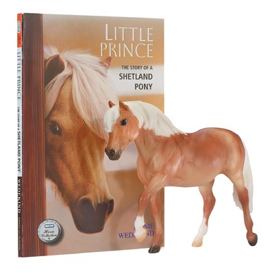 Little Prince Set with  Paperback Story Book