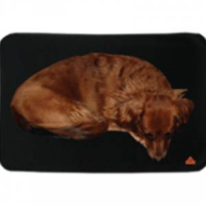 II Techniche Thermafur Fleece Dog Pad