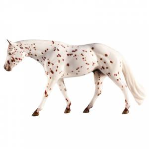 Breyer Lil' Ricky Rocker Champion Appaloosa