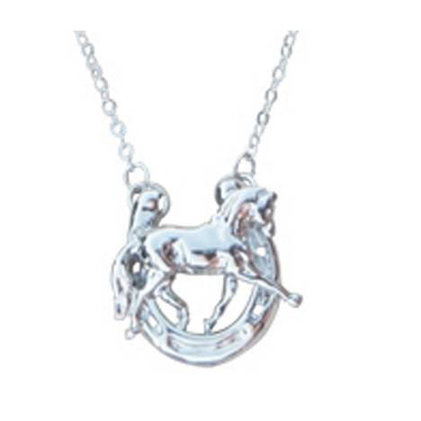 Kelley do it yourself horse hair jewelry kit with jumper beverly zimmer dressage horse pendant solutioingenieria Choice Image