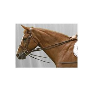 Exselle Elite Web Draw Reins