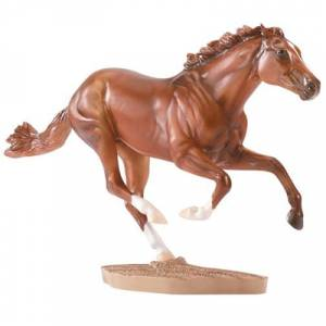 Breyer Traditional Secretariat