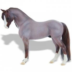 Breyer Traditional Series Brookside Pink Magnum