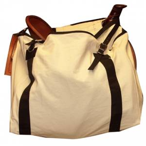 Pannier Can be used over saddle or buck