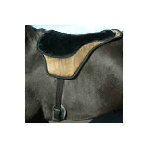 Best Friend Comfort Plus Western Bareback Pad