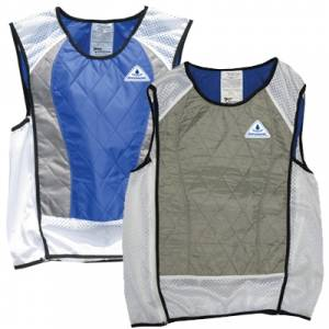 Techniche Adult  Hyperkewl Ultra Cooling Vest