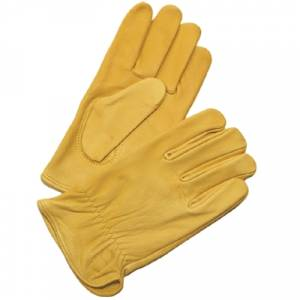 Bellingham Womens Premium Leather Driving Glove
