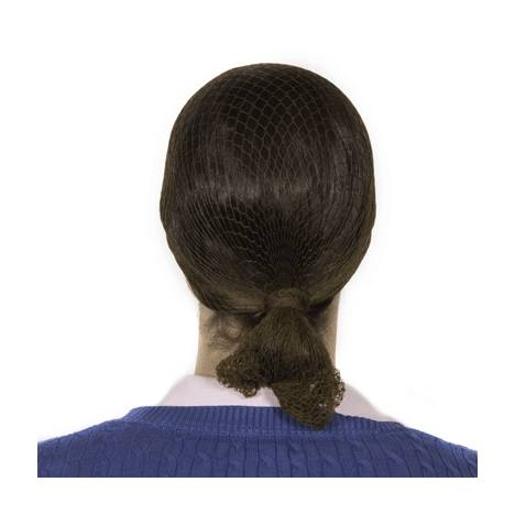 II One-Knot Hair Net