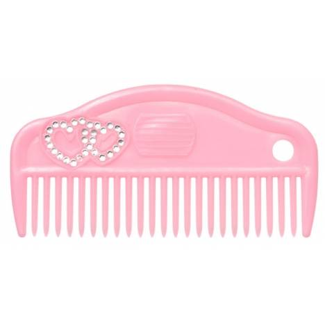 Tough-1 Grip Comb with Crystals