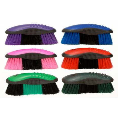 Tough-1 Great Grip Finish Brush Bright - 6 Pack