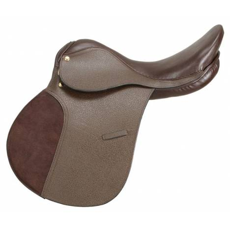 Equiroyal All Purpose Saddle Padded Flap