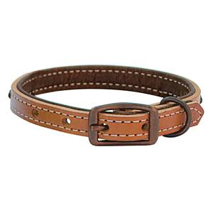 "Weaver Outlaw 5/8"" Dog Collar"