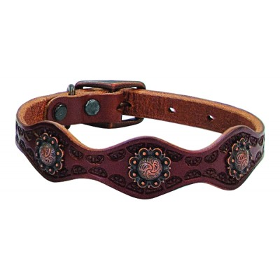"Weaver Sundance 5/8"" Dog Collar"