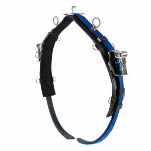 Finntack Quick Hitch Pro Harness Racing Saddle