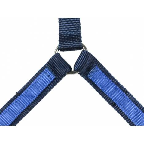 HorZe Y-Shaped Nylon Breast Collar
