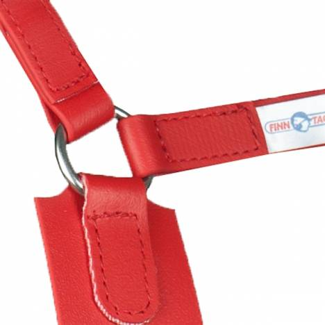 Finn Tack Y-Shaped Beta Breast Collar - Wide