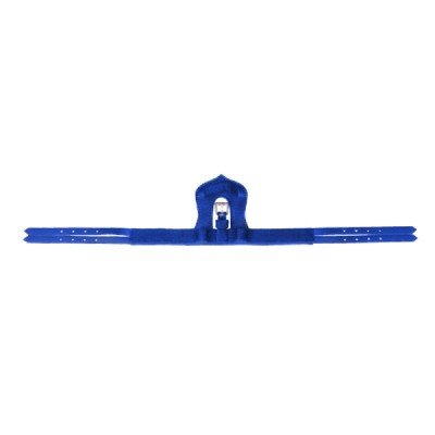Finn Tack Beta/Nylon Synthetic American Crown