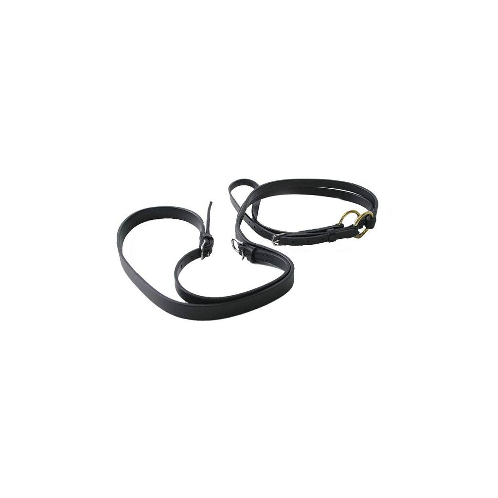 HorZe 2-Ring Martingale