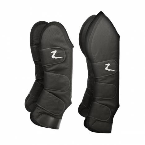 Horze Shipping Boots - Set of 4