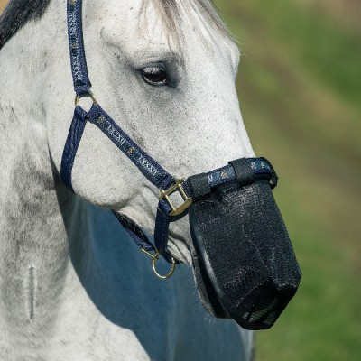 Horze Fly Cover for Nose