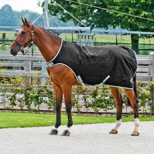 Horze ProTrek Riding Quarter Rug