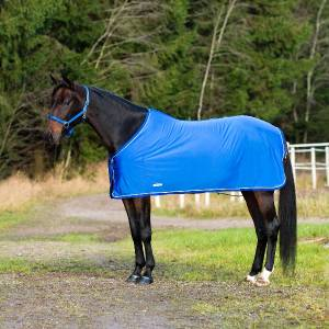 Finn Tack Pritex Summer Sheet