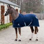 HorZe Wool or Wool Blend Horse Coolers