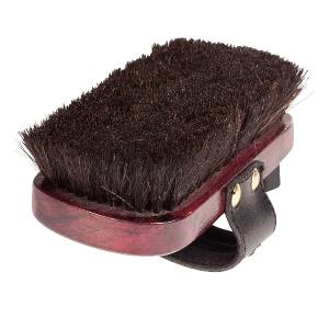 HorZe Delux Miniature Body Brush