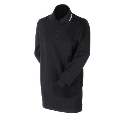 FINN TACK Turtle Neck with  Zipper