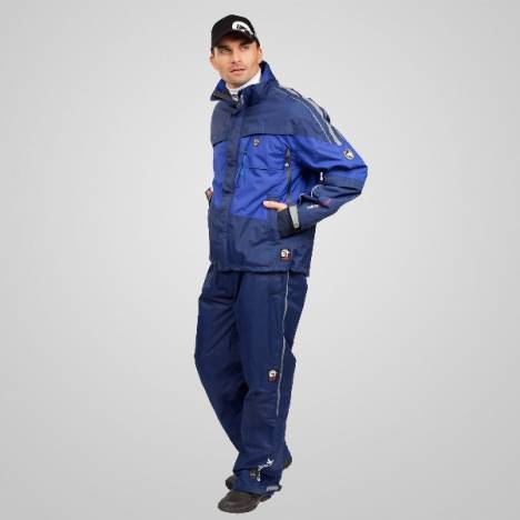 HorZe All-Weather Jacket