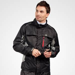 HorZe Summer Jacket