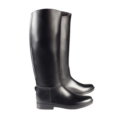 Horze Chester Ladies Rubber Tall Boots