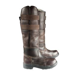 Horze Rovigo Tall Boots - Ladies